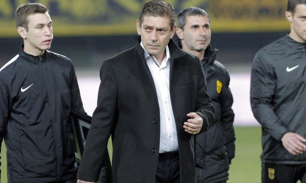 Παντελίδης: «Σήμερα ένιωσα για πρώτη φορά μέλος της ομάδας» - Sportime.GR