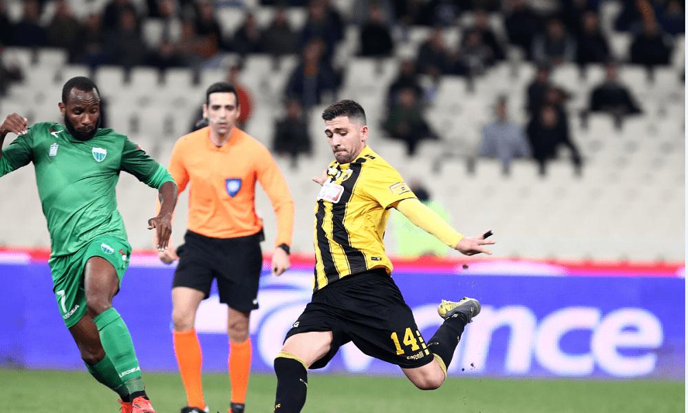 Τριπλό πρόβλημα για την ΑΕΚ εν όψει Κυπέλλου