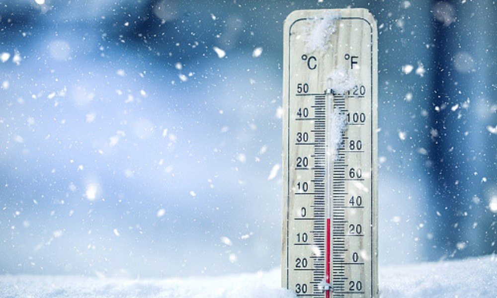Tο πιο παγωμένο μέρος του κόσμου – Πεθαίνεις σε 60 δευτερόλεπτα (vid)