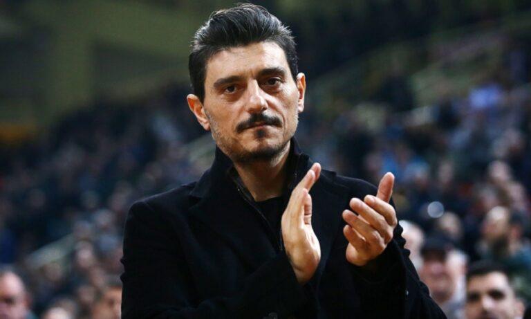 Γιαννακόπουλος: «Ο Βασιλειάδης προσπάθησε για το Athens Alive»