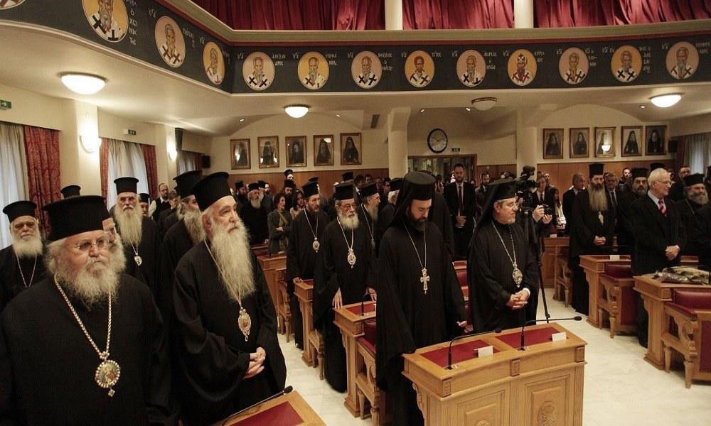 «Όχι» από το σύνδεσμο κληρικών Ελλάδας στην πρόταση Γαβρόγλου για μισθοδοσία