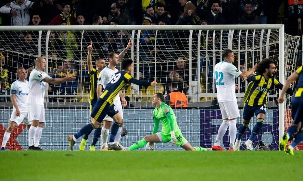 Europa League: Συμπληρώνεται το παζλ των «16»