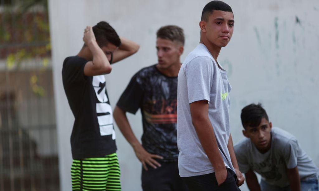 Τριήμερο πένθος στο Ρίο Ντε Τζανέιρο