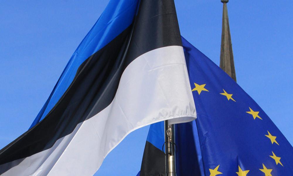 Google Doodle : Ημέρα Ανεξαρτησίας της Εσθονίας 2019