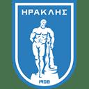 Ηρακλής Θεσσαλονίκης - ειδήσεις, βαθμολογίες, αθλητικά, αγώνες