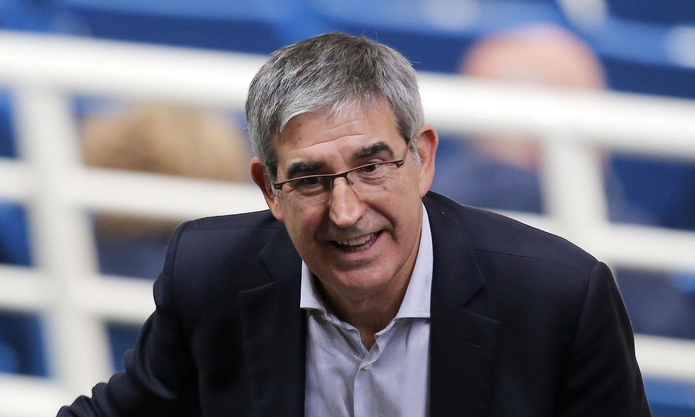 Μπερτομέου: Το Final Four επιστρέφει στην Αθήνα