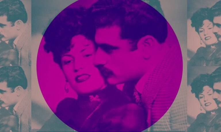 Η Καίτη Γκρέυ θυμάται τη ζωή της με τον Στέλιο Καζαντζίδη