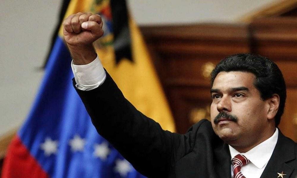 Συλλήψεις για «συνωμοσία» με σκοπό την ανατροπή του Μαδούρο στη Βενεζουέλα