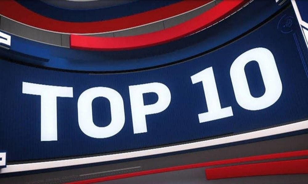 NBA: Ο Κούρουτς «διαλύει» τα πάντα στο Top-10 (vid)