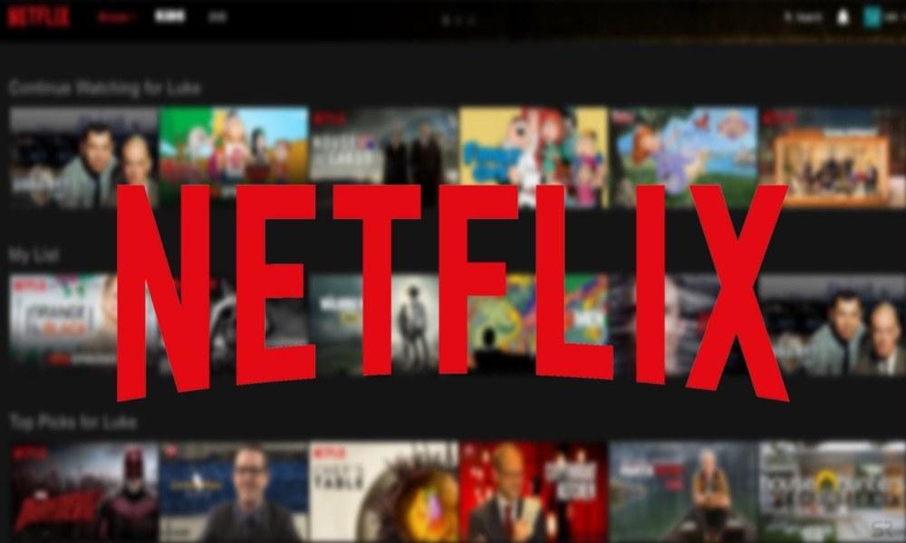 Κορονοϊός: «Έπεσε» το Netflix – Προβλήματα σε αρκετές χώρες