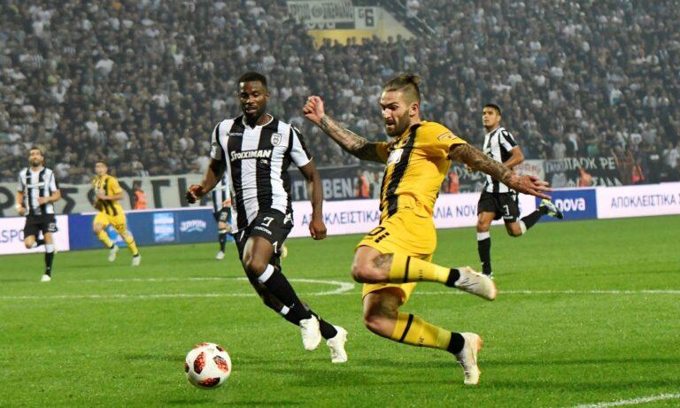 Προγνωστικά Super League – Τσόλκας: Φωτιά στον τίτλο
