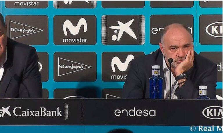 Απειλεί με αποχώρηση από την ACB η Ρεάλ Μαδρίτης!
