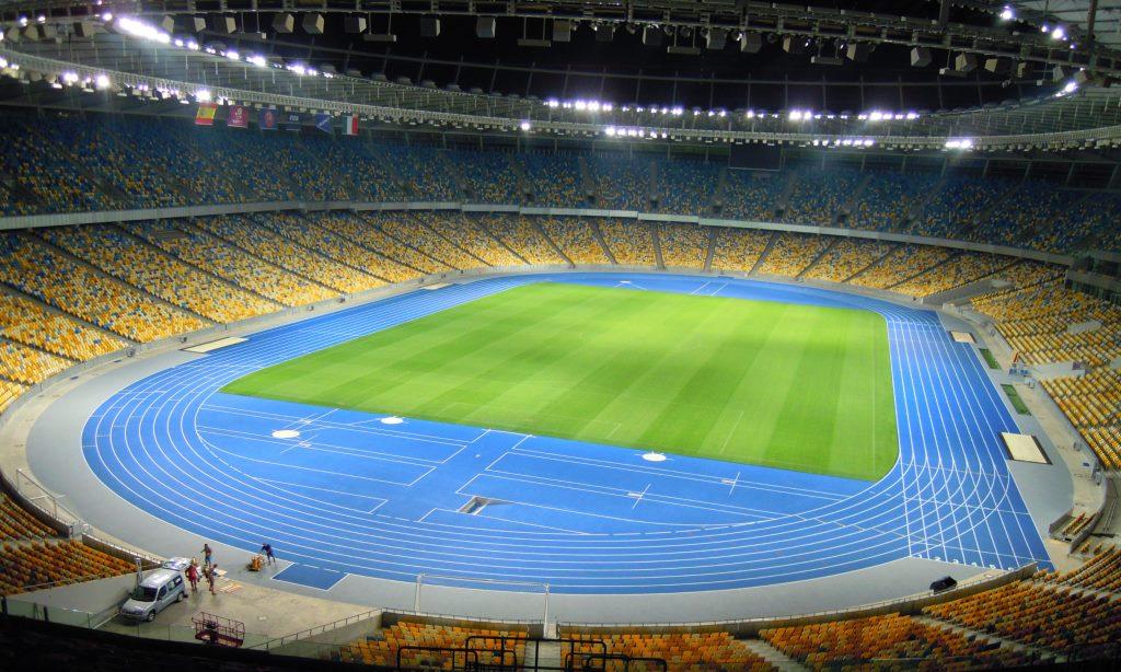 Ντιναμό Κιέβου-Ολυμπιακός: Έφυγαν ήδη 40.000 εισιτήρια! - Sportime.GR