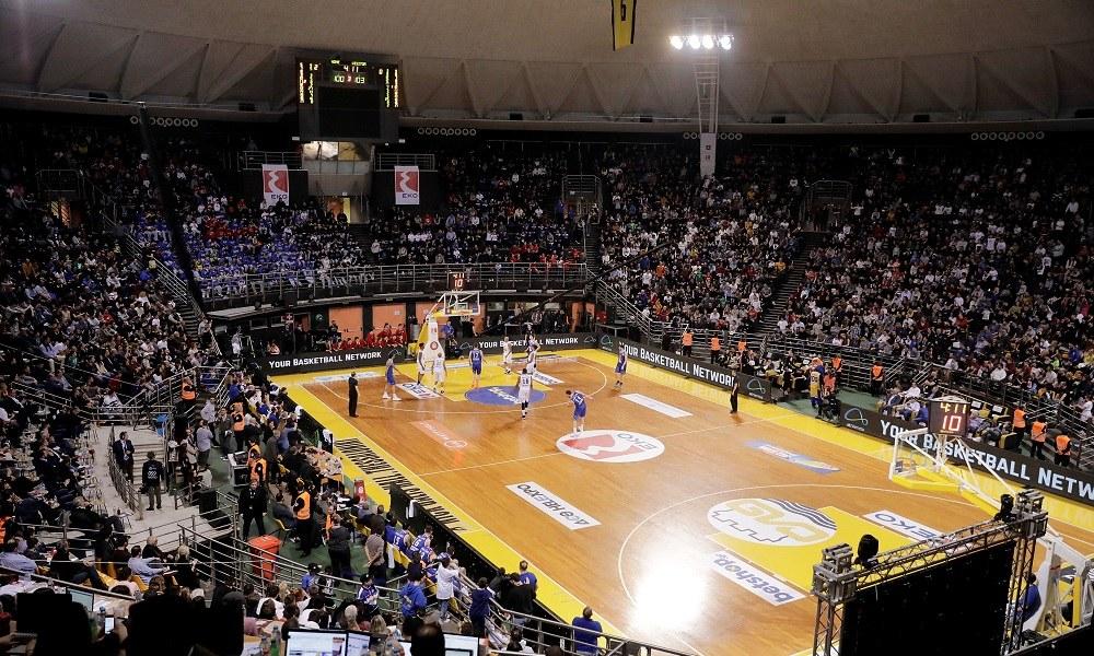 ΕΚΟ All Star Game 2019: Έλαμψε το φίλαθλο κοινό της Θεσσαλονίκης! - Sportime.GR