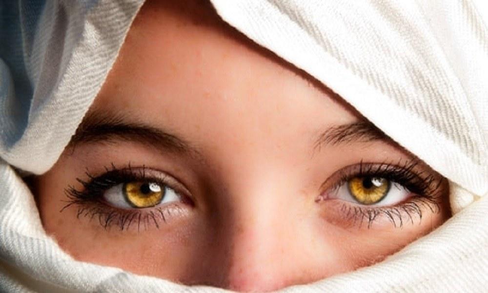 Αυτά είναι τα πιο σπάνια χρώματα ματιών (vid)