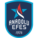 Anadolu Efes BC - διαβάστε περισσότερα