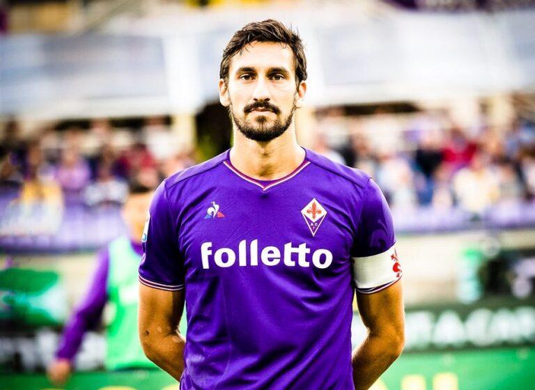 H Serie A τιμά τον Αστόρι