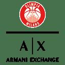 Armani Exchange Milan BC - AX Olimpia Milano - διαβάστε περισσότερα