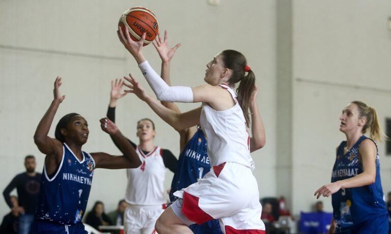 Κύπελλο Μπάσκετ Γυναικών: Στα Χανιά το Final Four