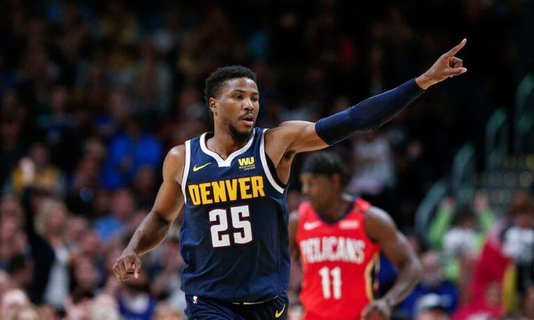 NBA: Ο Μπίσλι στη κορυφή του Top-5 (vid)