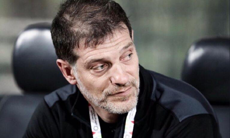 Ο Πρίγιοβιτς δεν βάζει γκολ και ο Μπίλιτς απολύθηκε