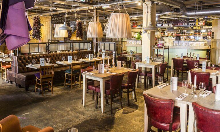 Ο τρόπος που τα εστιατόρια…μας ξαφρίζουν (vid)