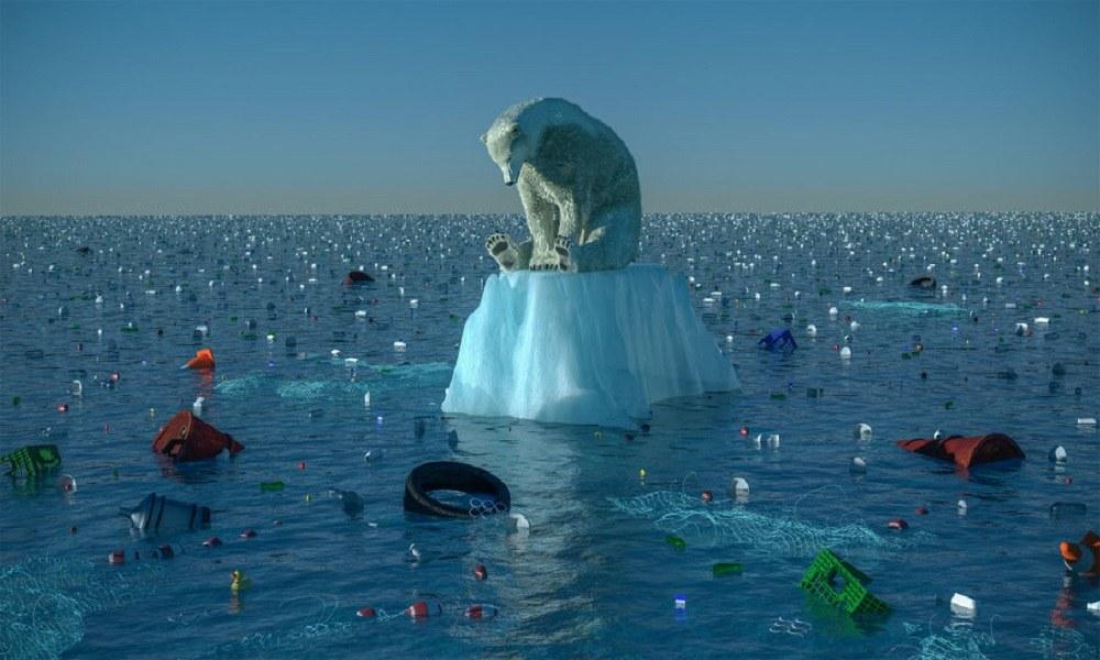 Η κλιματική αλλαγή θα κάνει τη Γη πιο… μπλε