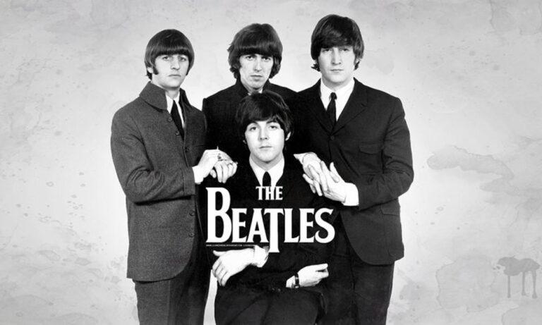 Beatles – Ανέκδοτη version «While My Guitar Gently Weeps»