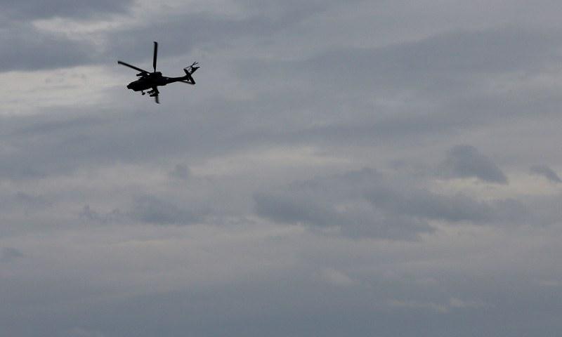 Σαν σήμερα η δεύτερη απόδραση του Παλαιοκώστα με ελικόπτερο από τον Κορυδαλλό (vid)