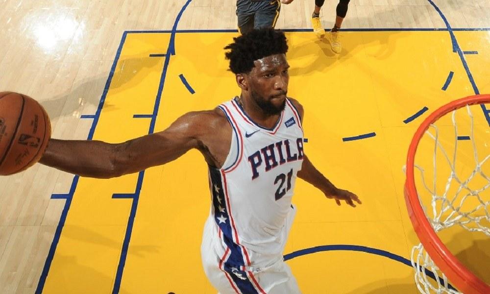Οι Σίξερς «σκότωσαν» τους Γουόριορς – Όλα τα αποτελέσματα στο NBA