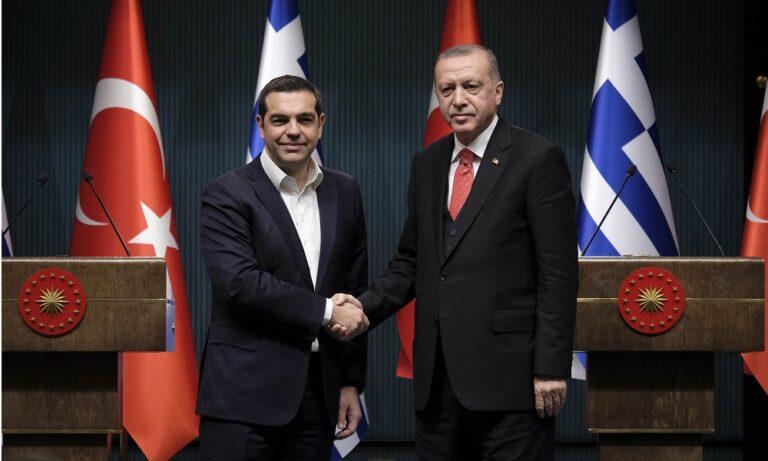 Η Τουρκάλα που τρέλανε τον Τσίπρα