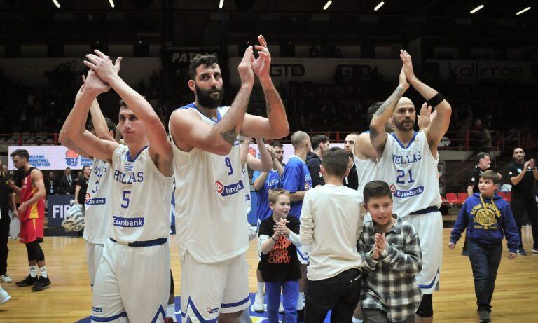 Εθνική ομάδα: Τα εισιτήρια με τη Γεωργία