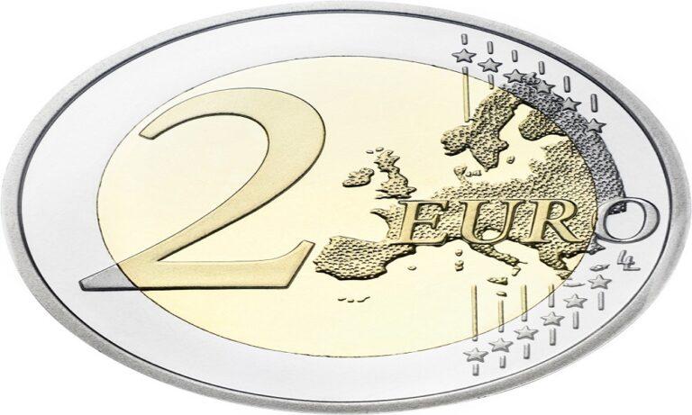 Σπάνια ελληνικά κέρματα των 2 ευρώ πωλούνται έως 35.000 ευρώ
