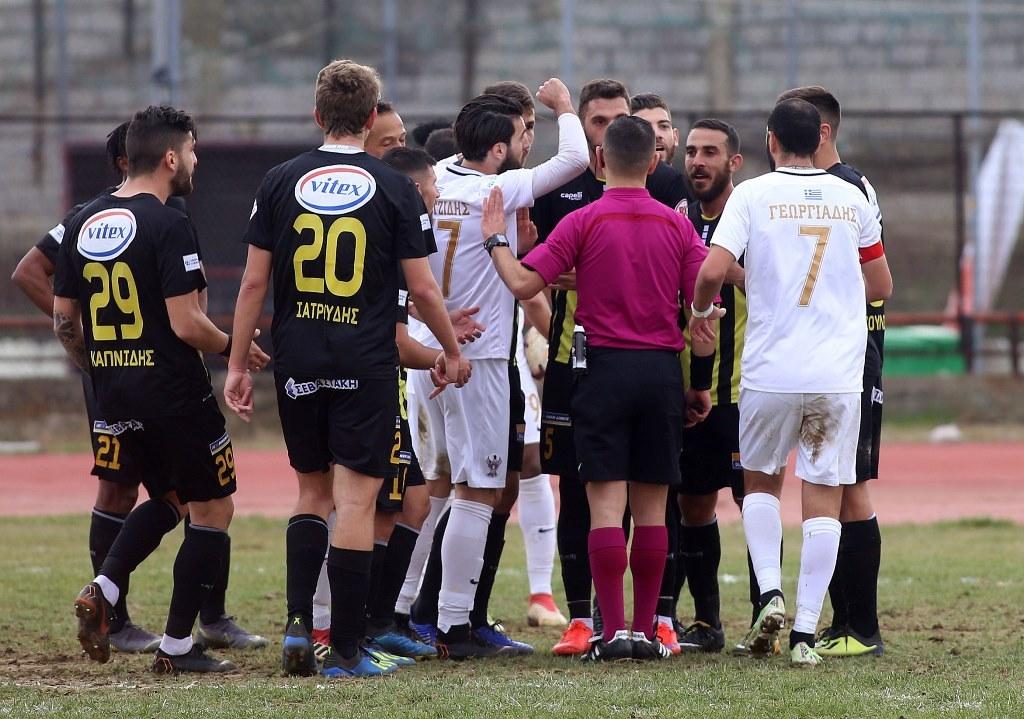 Football League: Το αναλυτικό πρόγραμμα της 17ης αγωνιστικής