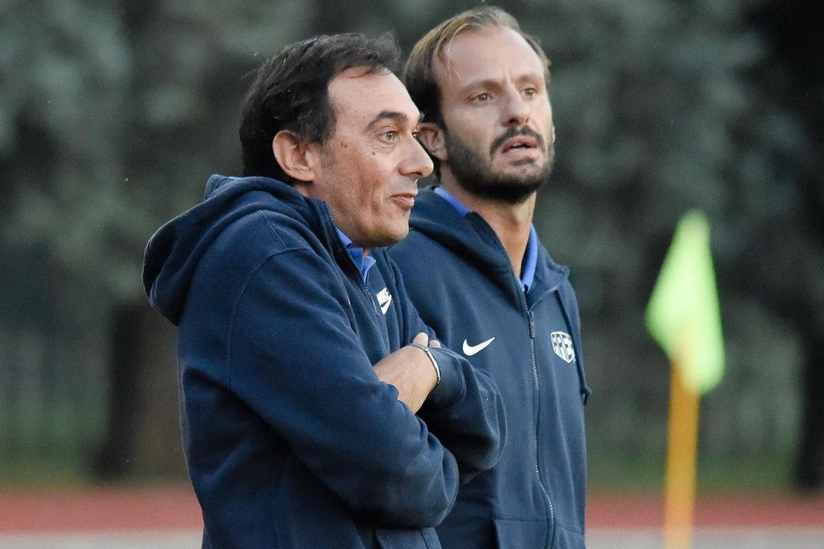 Ο Τζιλαρντίνο αναλαμβάνει ομάδα στη Serie D