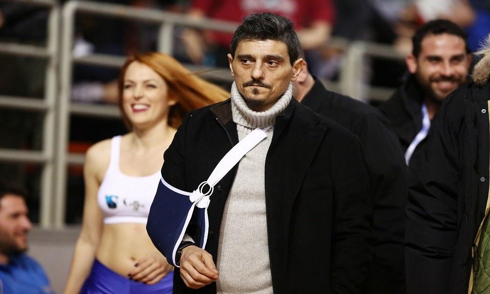 Γιαννακόπουλος: «Ατυχής η απόφαση να γίνει ο τελικός χωρίς οπαδούς» - Sportime.GR