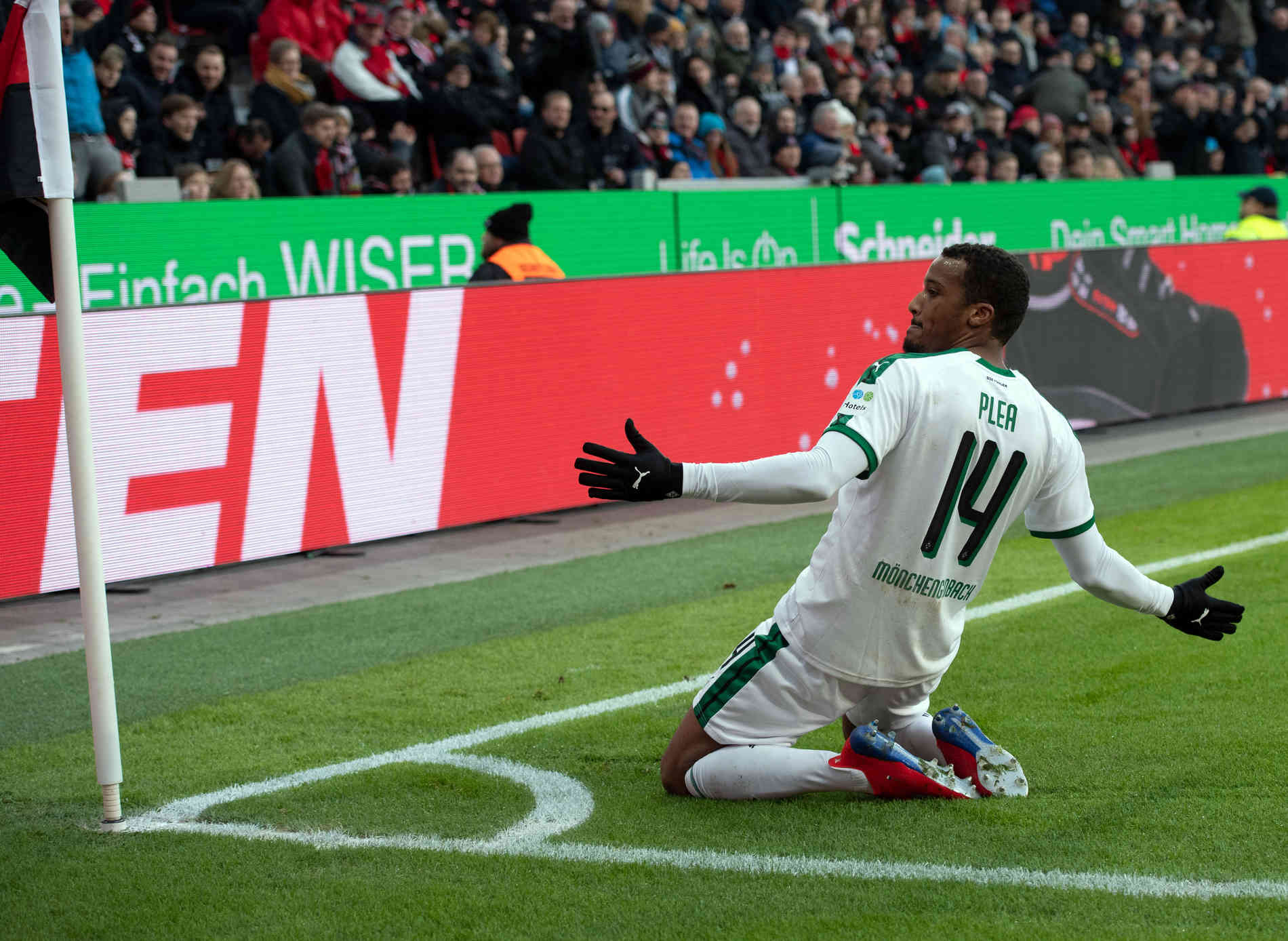 Προγνωστικά Bundesliga | Ρουχωτάς: Ρεαλιστικό «διπλό» για Γκλάντμπαχ