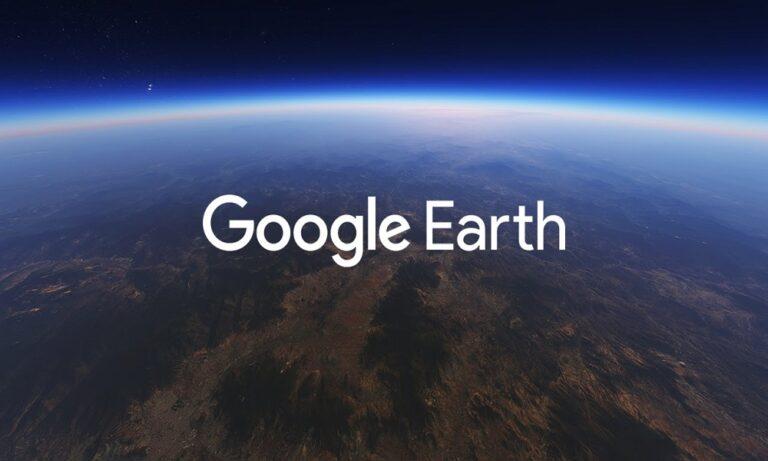 Τα μέρη που το Google Earth δεν θέλει να δεις (vid)