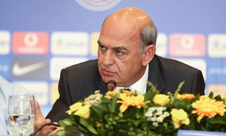 UEFA: Με ελληνική παρουσία η ετήσια γενική συνέλευση