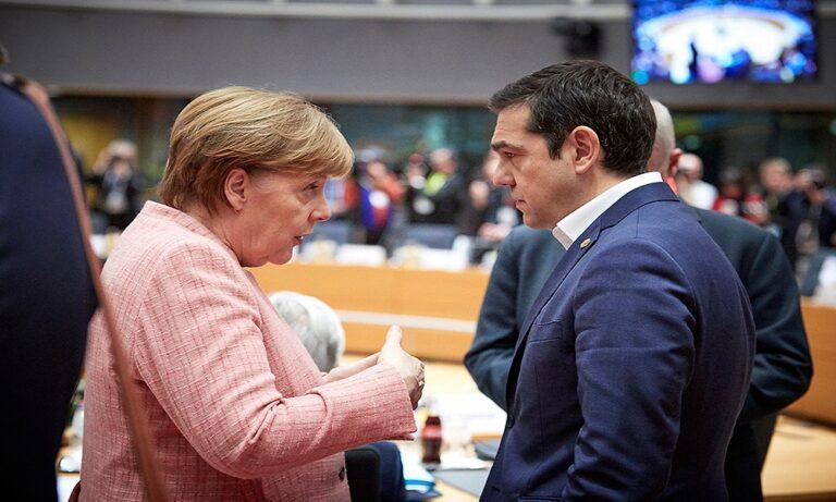 Αποκάλυψη BBC για τις διαπραγματεύσεις του 2015: Η Α. Μέρκελ ήταν έτοιμη για Grexit