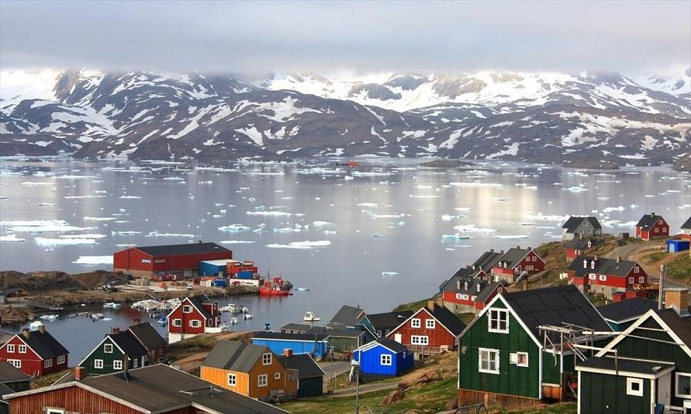 Δείτε τι ανακάλυψε η NASA κάτω από τους πάγους της Γροιλανδίας (vid)