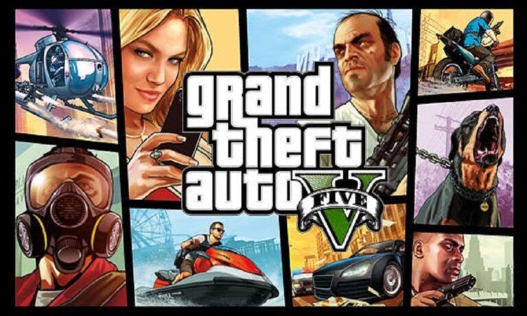 Αδιανόητο: 13χρονος βίασε την 6χρονη αδερφή του όπως είδε στο παιχνίδι Grand Theft Auto