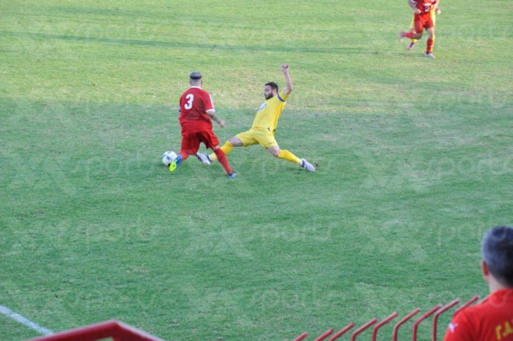 Ασταμάτητος ο Ιάλυσος, 2-0 τον Φοίβο Κρεμαστής