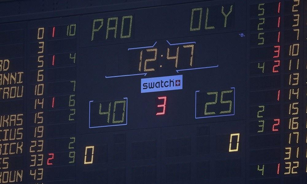 Παναθηναϊκός-Ολυμπιακός: Αυτό προβλέπει ο κανονισμός για τους «ερυθρόλευκους»