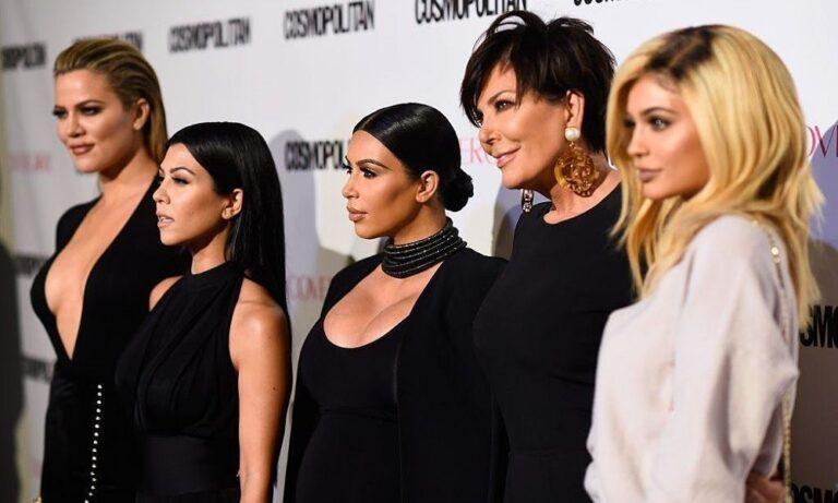 Οι πρώην των Kardashians… σηκώνουν το πρωτάθλημα του NBA (pic)