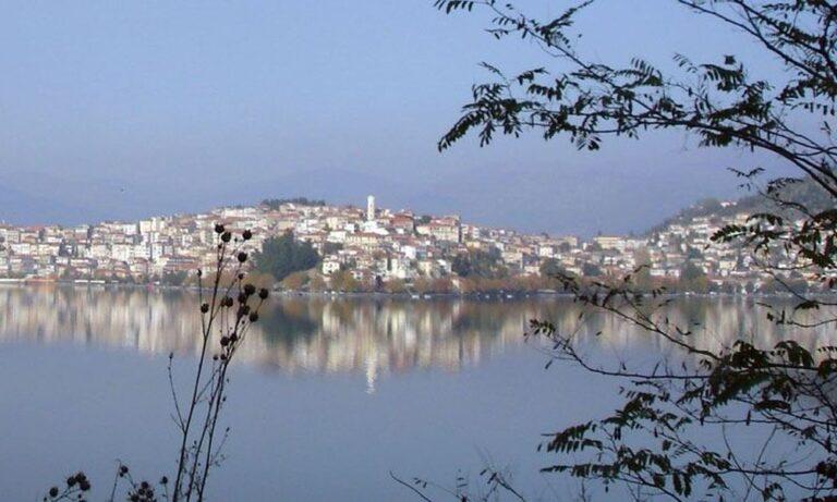 Νεκρή γυναίκα στην λίμνη της Καστοριάς