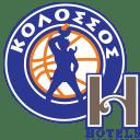 Κολοσσός ΚΑΕ - Kolossos BC  - ειδήσεις, βαθμολογίες, αθλητικά, αγώνες
