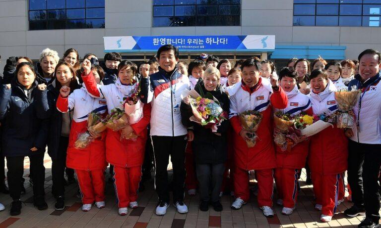 Ολυμπιακοί Αγώνες: Βόρεια και Νότια Κορέα έτοιμες για το 2032!