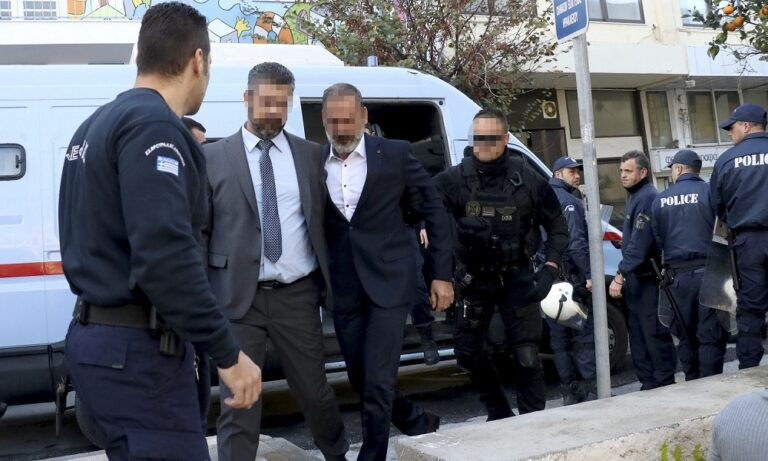 Σήμερα η απόφαση για τη πολύκροτη δίκη της απαγωγής Λεμπιδάκη