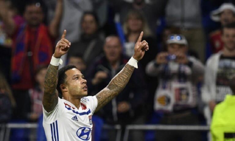 Coupe de France: Πέρασε η Λιόν (videos)